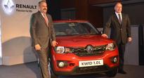 Renault India to launch Kwid in Nepal this month