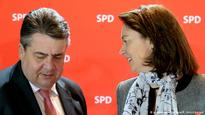 Cash for access to SPD ministers?