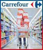 Carrefour FY15 Net Profit Down, Net Sales Rise