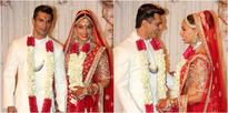 Bipasha-Karan wedding reception: Salman, Aishwarya, Shah Rukh, others attend newlyweds' post-marriage celebration [INSIDE PHOTOS]