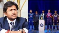 IPL 2016: Here's how Lalit Modi wants BCCI to help drought-hit farmers