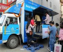 Canara Bank launches Canara Vahini