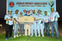 Malik XI and Hyderabad Sharks prevail