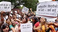UP: BJP demands BSP leader Naseemuddin Siddiqui's arrest; want Dayashankar Singh's re-induction