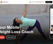 HealthifyMe raises $12 million from Sistema Asia Fund, Samsung NEXT