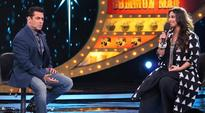 Bigg Boss 10: Salman Khan, Vidya Balan recreate DDLJ moment and it's hilarious!