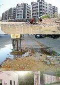 Criminal wastage of drinking water