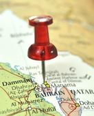 ISIS calls for attacks on US bases in uneasy island of Bahrain