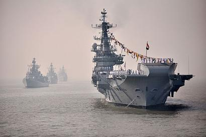 INS Viraat can continue for another 3 years: Antony
