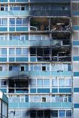 London council faces fire safety charges after deadly tower block blaze that killed six