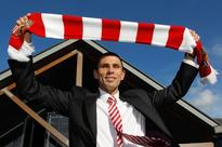 Nottingham Forest eye Gus Poyet as their next manager after sacking Dougie Freedman