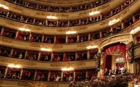 Italy's elite La Scala appalled at opera goers turning up in T-shirts, mini-skirts and flip-flops