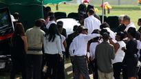 Tyre King funeral: Columbus boy, 13, shot dead by police