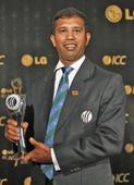 Kumar Dharmasena Reselected for ICC Umpiring Panel for 2016/17 Season