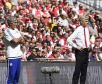 The great Premier League managerial shootout