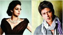 Here's what Shah Rukh Khan has to say after Sridevi's funeral