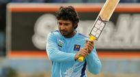 Sachin Tendulkar finds no place in Kumar Sangakkara's all time XI