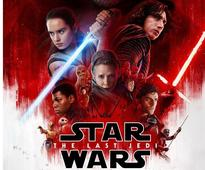 'Star Wars: The Last Jedi' review: Action and angst of galactic proportions