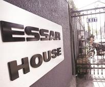 Naxal shadow over Essar Steel bid in Chhattisgarh
