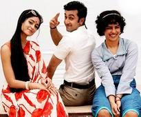 IIFA Nominations 2013: Barfi! Leads