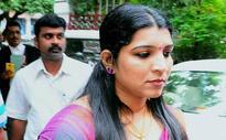 Solar Scam: Police Association Files Affidavit Seeking Cross Examination of Saritha Nair