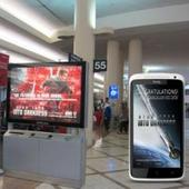 Paramount beams up NFC for Star Trek Into Darkness campaign