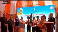 PM Narendra Modi flags off maiden UDAN flight, now fly from Delhi to Shimla at just Rs 2,500