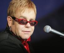 Goodbye Yellow Brick Road?: Elton John to retire after 50 years in music business