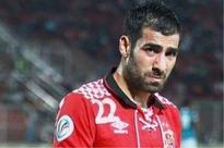 Lebanese Ghaddar re-signs for third spell with Kelantan