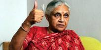 Modi's foreign tours do not benefit country: Sheila