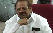 Fresh probe ordered into complaint against Karnataka minster Baburao Chinchansur