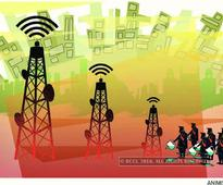 It's 'official', cell towers don't emit radiation
