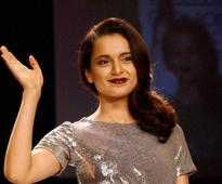 Bollywood star Kangana has come out stronger amid controversy: Mother