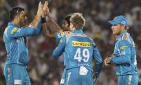 Chennai Super Kings take on struggling Pune Warriors
