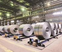 Govt to roll out red carpet to foreign players for steel projects in India