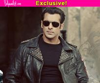 We bet you don't know about this OBSESSIVE side of Salman Khan!