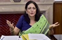 Anita Kapur appointed advisor on tax reforms