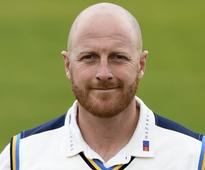 Yorkshire toil ends in draw against Hampshire at Headingley
