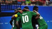 Rio 2016: Colombia beat Nigeria's Dream Team 2  0