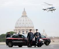 Italian authorities arrest ISIS suspects and uncover an attack plot