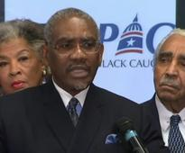 CBC PAC Endorses Hillary, Points Out Were Separate & Apart from Cong. Black Caucus