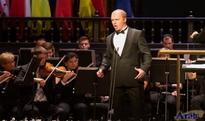 2nd Eva Marton operatic singing competition held in Hungary