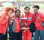 Track and Field: Judson girls make strides at Texas Southern...
