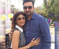 Raj Kundra rubbishes divorce rumours, says Shilpa Shetty is his princess