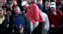 In-form Rory McIlroy hits good form ahead of the Open