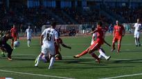 I-League: Aizawl FC down faltering Shillong Lajong to clinch northeast derby