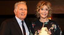 Jane Fonda Praised for Peace Work at Pasadena Playhouse Gala