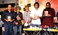 Ashutosh Gowariker, Kay Kay Menon launch Raj Supe's new book