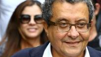 Brazil president's strategist charged