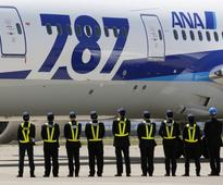 Japan's ANA Reports Minor Glitch on Modified Dreamliner